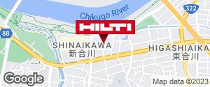 Get directions to 佐川急便株式会社 久留米店