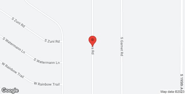 136XX S Kiva Road #182 Buckeye AZ 85326