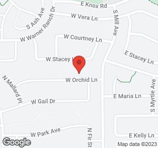 5562 W ORCHID Lane