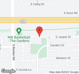 4072 E Jasper Drive