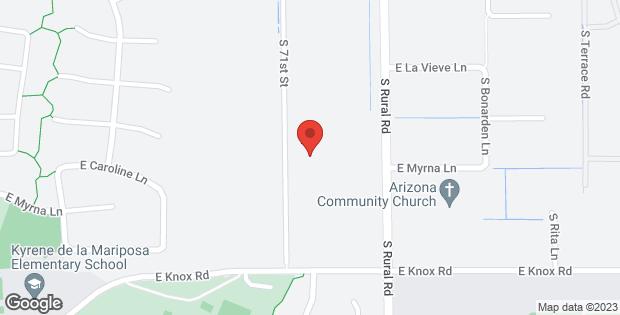 12849 S 71ST Street Tempe AZ 85284