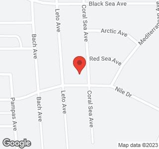 2819 Coral Sea Avenue