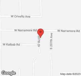4886 N 207TH Lane