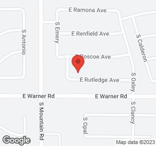 11248 E Rutledge Ave