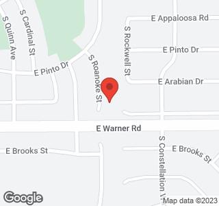 763 S Roanoke Street