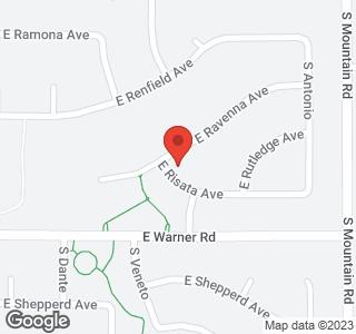 11027 E RAVENNA Avenue