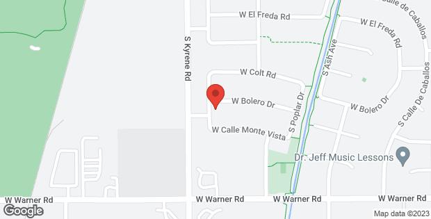 475 W BOLERO Drive Tempe AZ 85284
