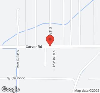 4128 W CARVER Road