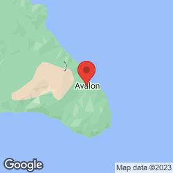 Avalon Alarm on the map