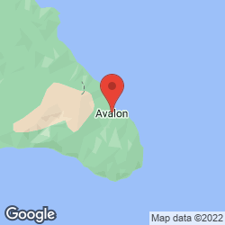 Avalon Community Church on the map