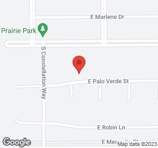 2964 E PALO VERDE Street