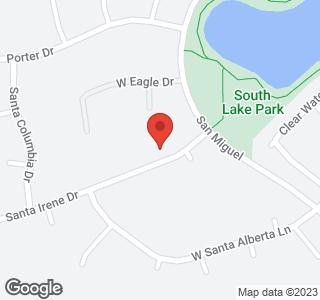 18308 W Santa Irene Drive