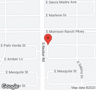 4046 E PALO VERDE Street