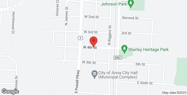 207 W 4th Street Anna TX 75409