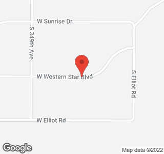 34829 W WESTERN STAR Boulevard