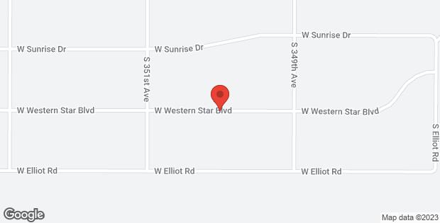 35002 W Western Star Boulevard #416 Arlington AZ 85322