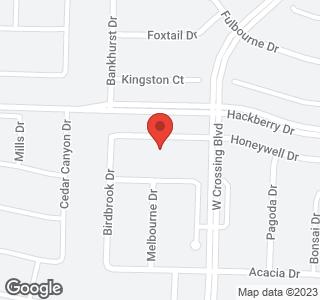 1121 Honeywell Drive