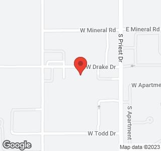 1545 W DRAKE Drive