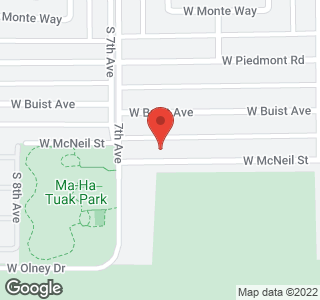 604 W MCNEIL Street
