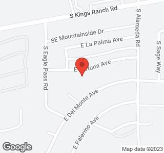 9827 E FORTUNA Avenue