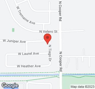 845 W Juniper Ave