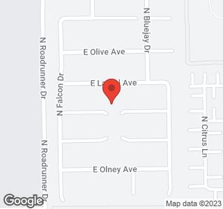 4494 E Redfield Court