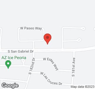 18191 W LA MIRADA Drive