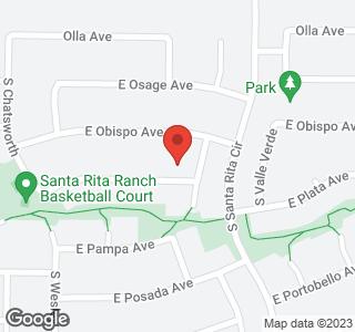 10326 E Plata Avenue