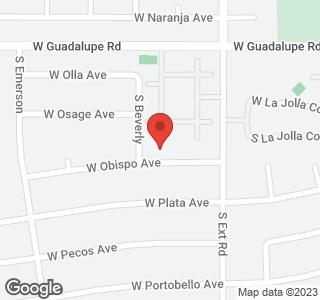844 W OBISPO Avenue