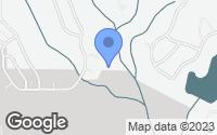Map of Newnan, GA
