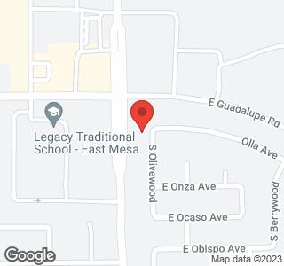 2812 S Olivewood Avenue