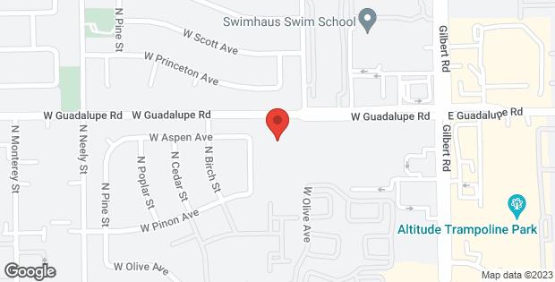 201 W GUADALUPE Road Gilbert AZ 85233