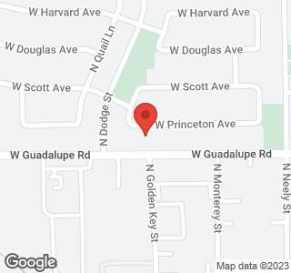 557 W PRINCETON Avenue