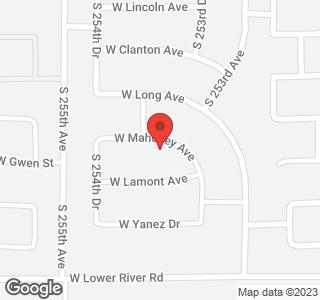 25411 W MAHONEY Avenue