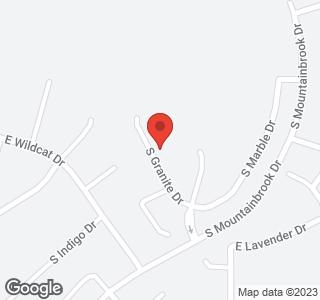 5309 S GRANITE Drive
