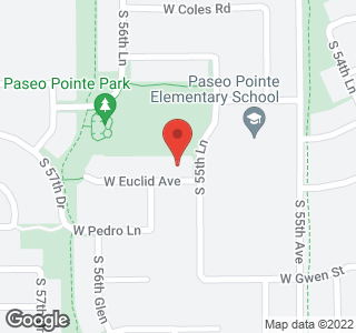 5550 W Euclid Avenue