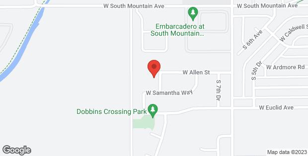 8604 S 10TH Drive Phoenix AZ 85041