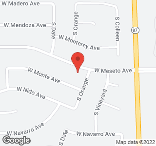 511 W MESETO Avenue