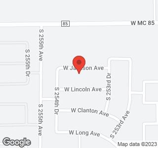 25421 W JACKSON Avenue