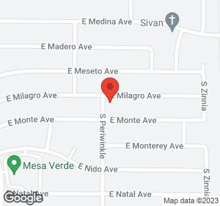 8213 E MILAGRO Avenue