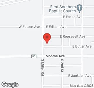 104 E BUTLER Avenue