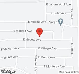 8224 E Meseto Avenue