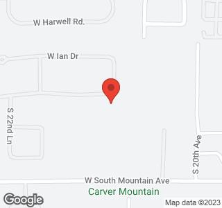 2111 W Desert Lane