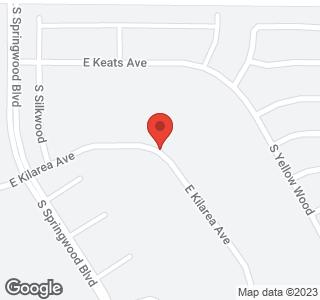 11250 E Kilarea Avenue Unit 217