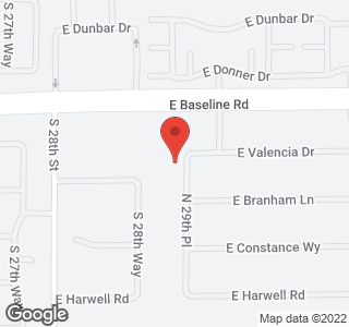 7704 S 29TH Place