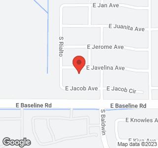 9437 E JAVELINA Avenue