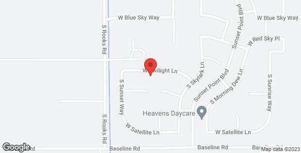 25815 W Twilight Lane Buckeye AZ 85326