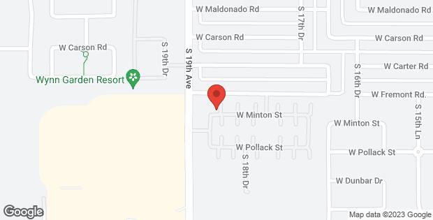 1844 W MINTON Street Phoenix AZ 85041