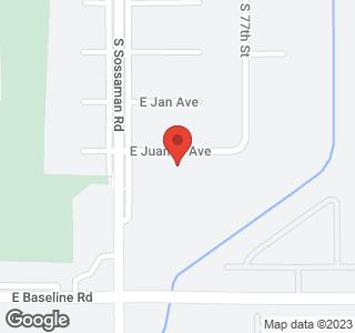 7625 E JUANITA Avenue