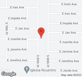 1827 S 80TH Street